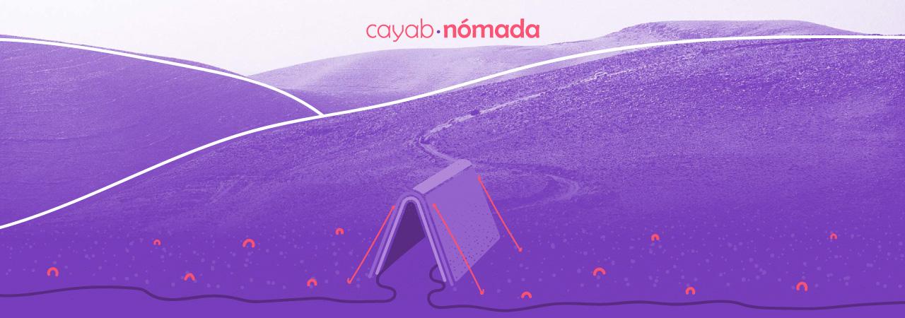 Cayab Nómada