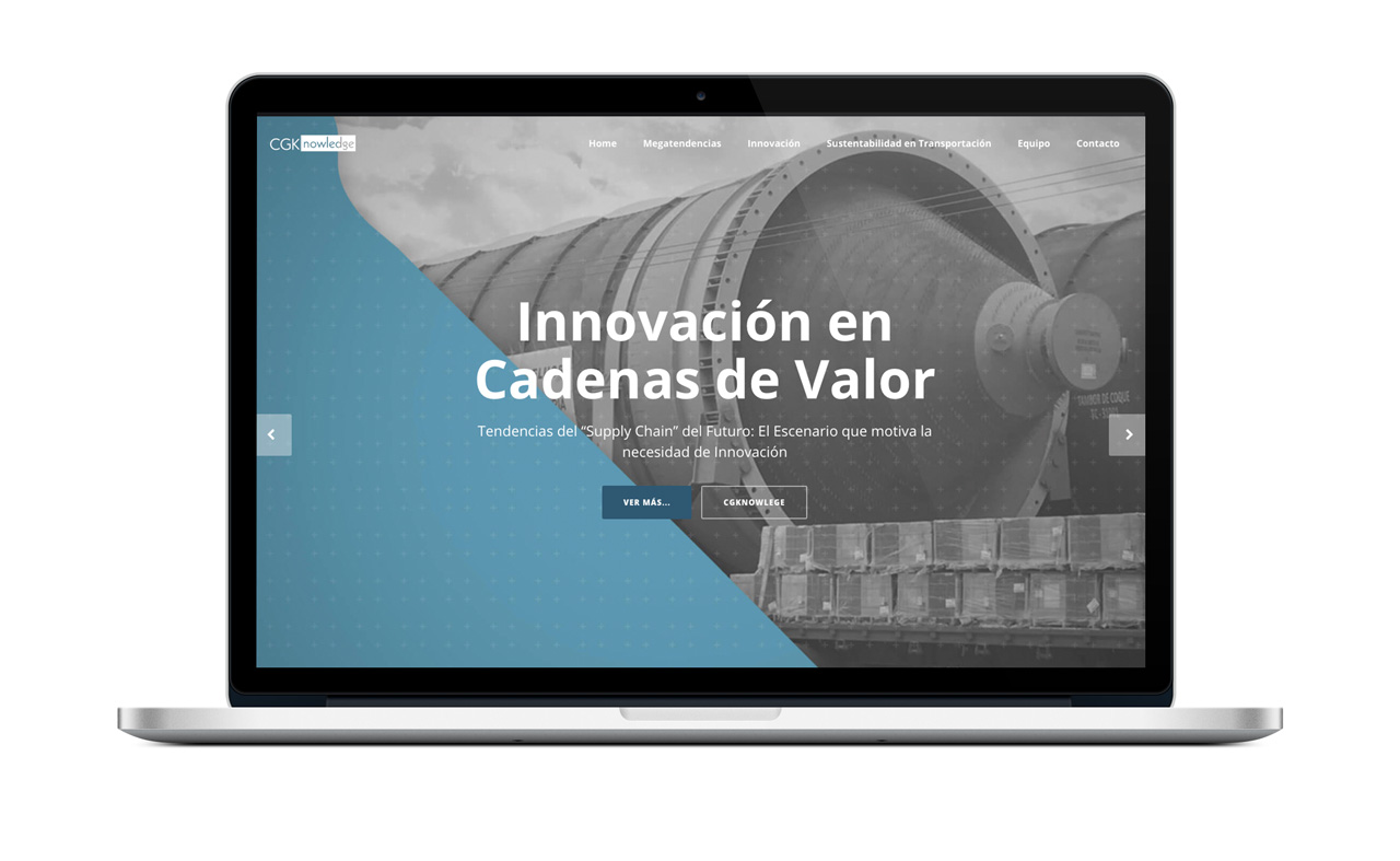 Proyecto Cayab Estudio CGKnowledge
