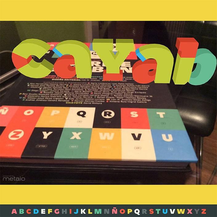 Escribe Escribano cayab estudio