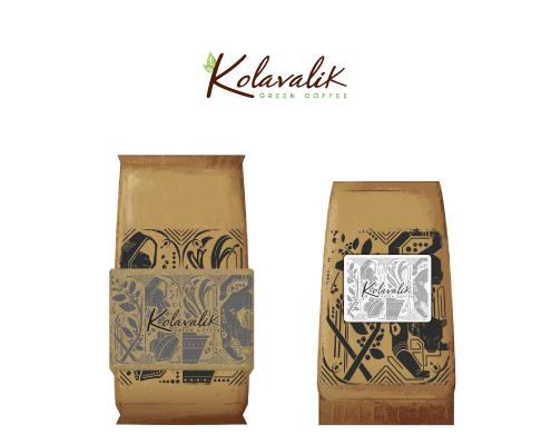 Kolavalik Green Coffee Cayab
