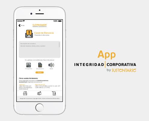 Integridad Corporativa cayab estudio
